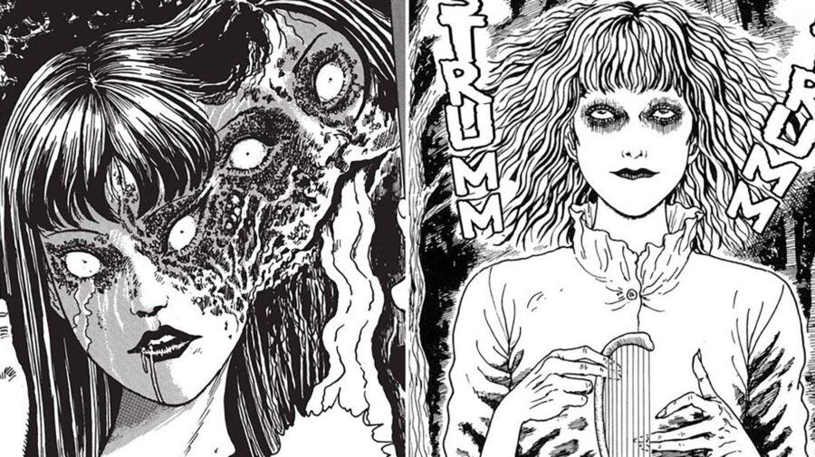 Hideo Kojima convidou cartunista Junji Ito para trabalhar em um jogo de terror