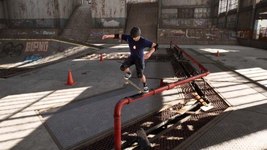 Trailer de lançamento de Tony Hawk's Pro Skater 1+2 vem recheado com manobras radicais