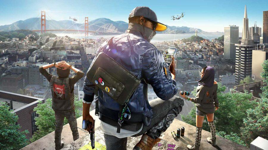 Watch Dogs 2 para PC será oferecido de graça a quem assistir evento da Ubisoft