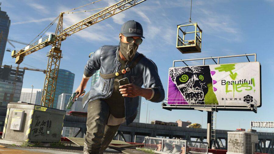 Ubisoft dará Watch Dogs 2 para todos que não conseguiram obtê-lo durante sua apresentação