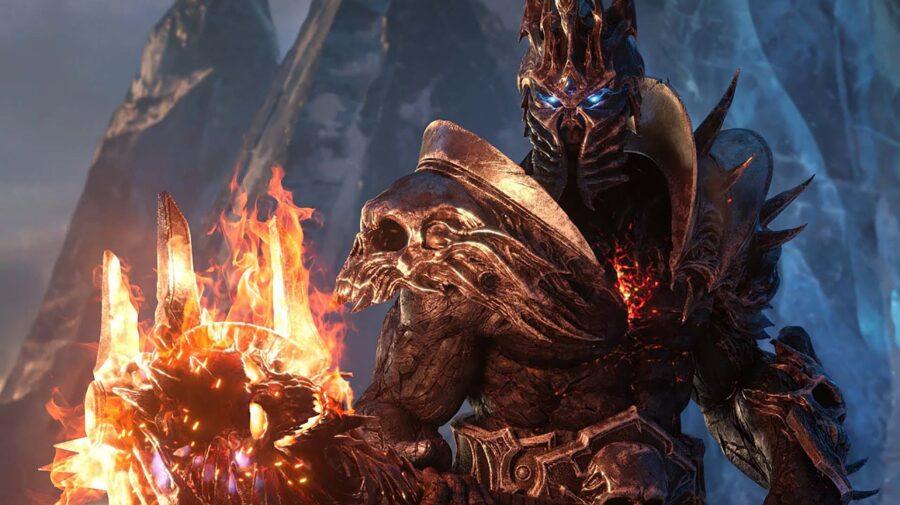 World of Warcraft: Shadowlands é adiado e fãs estão felizes com isso