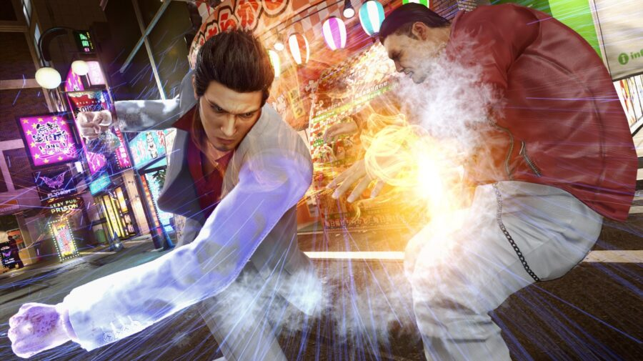 Yakuza Kiwami 2 e mais sete jogos chegando ao Xbox Game Pass nos próximos dias