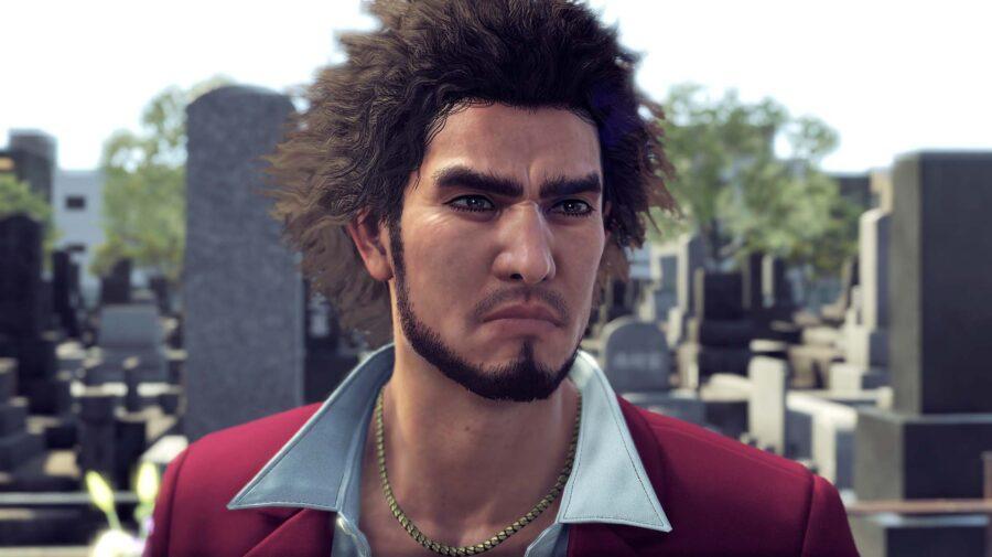 Yakuza: Like a Dragon confirmado para PS5 e ganha trailer com dublagem em inglês