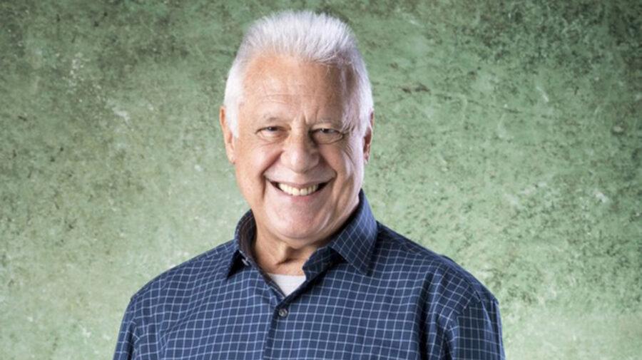 Antônio Fagundes descobriu videogame aos 60 anos e ficou sem dormir jogando God of War