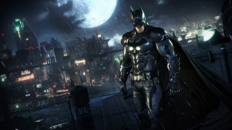 Pistas sugerem que Batman, Robin e Batgirl estarão jogáveis em novo jogo do Batman