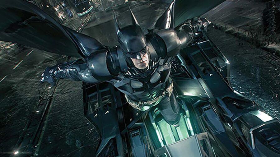 Lembrete: DC FanDome ocorrerá neste sábado (22) com jogos do Batman e Esquadrão Suicida