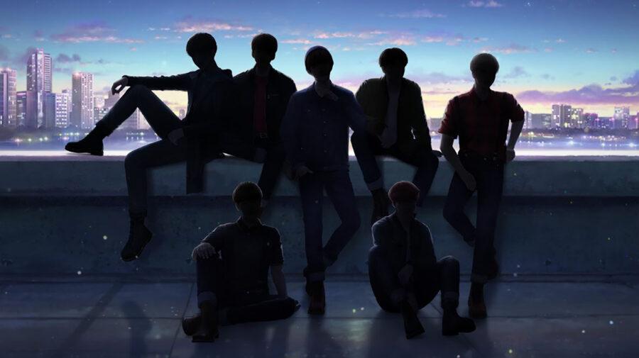BTS Universe Story, novo jogo baseado no famoso grupo de k-pop, ganha site e teaser