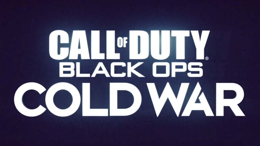 Trailer confirma Call of Duty Black Ops Cold War; revelação no dia 26