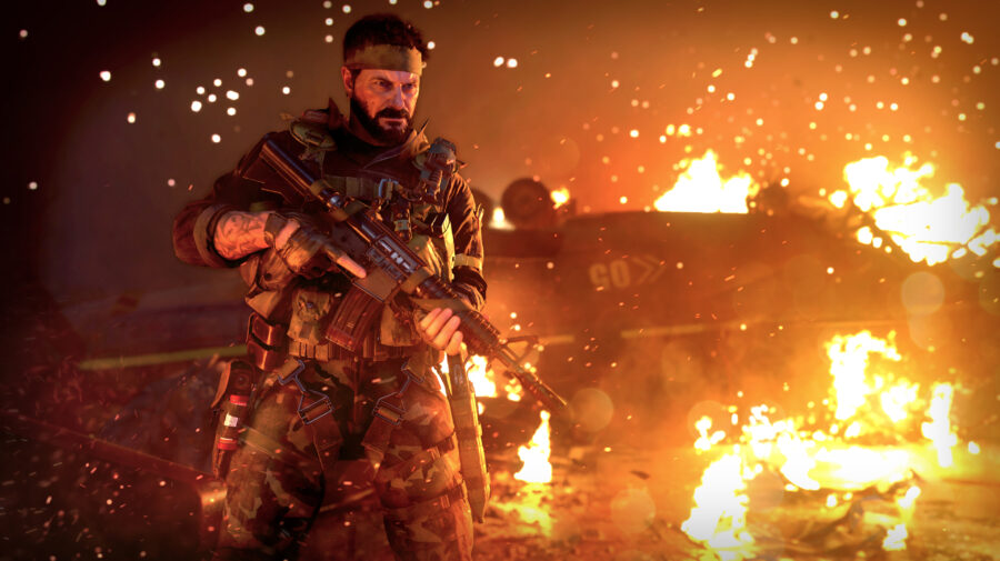 Assista ao trailer de lançamento de Call of Duty: Black Ops Cold War