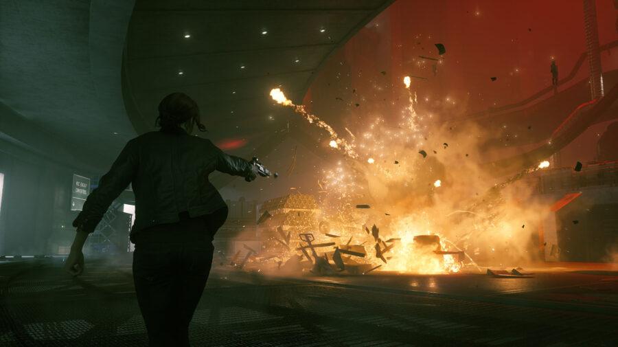 Control só dará atualização grátis para PS5 e Xbox Series X a quem comprar a Ultimate Edition