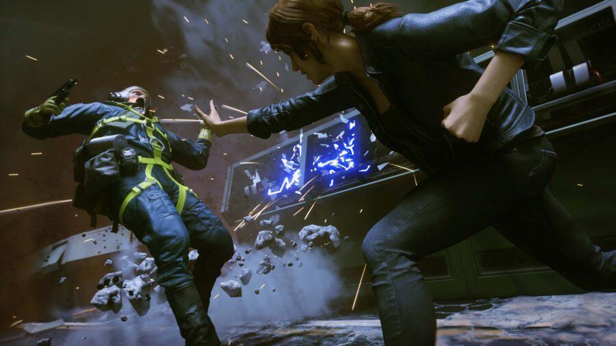 505 Games diz que edição original de Control será retrocompatível com PS5 e Xbox Series X