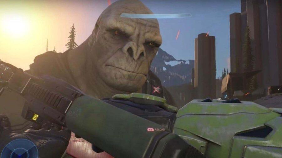 Phil Spencer entra na brincadeira e diz que Craig, de Halo Infinite, é o novo mascote do Xbox