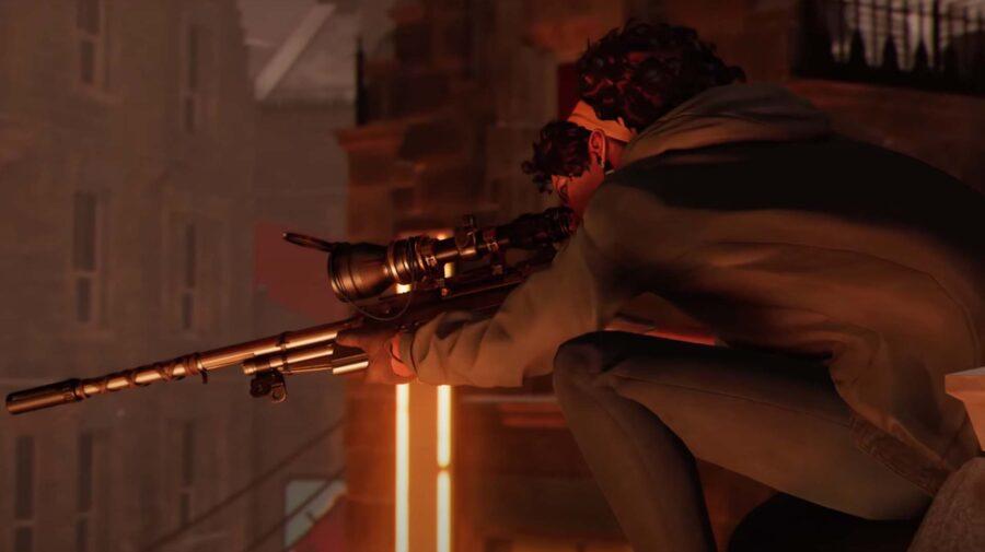 Deathloop bloqueia gatilhos do DualSense quando sua arma trava no jogo