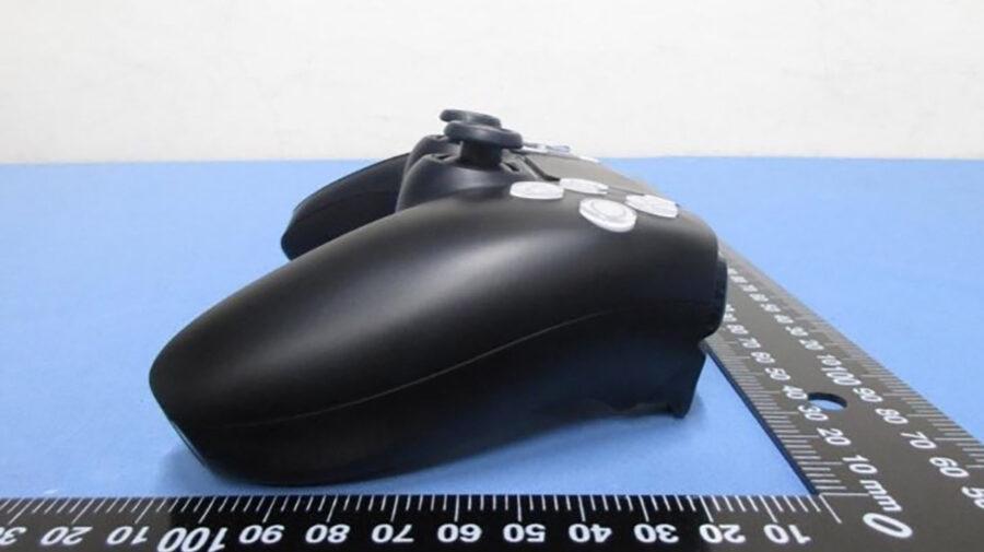 Fotos do controle DualSense na cor preta vazam na internet