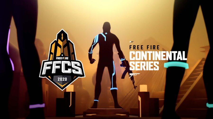 Free Fire Continental Series trará série de competições internacionais para 2020