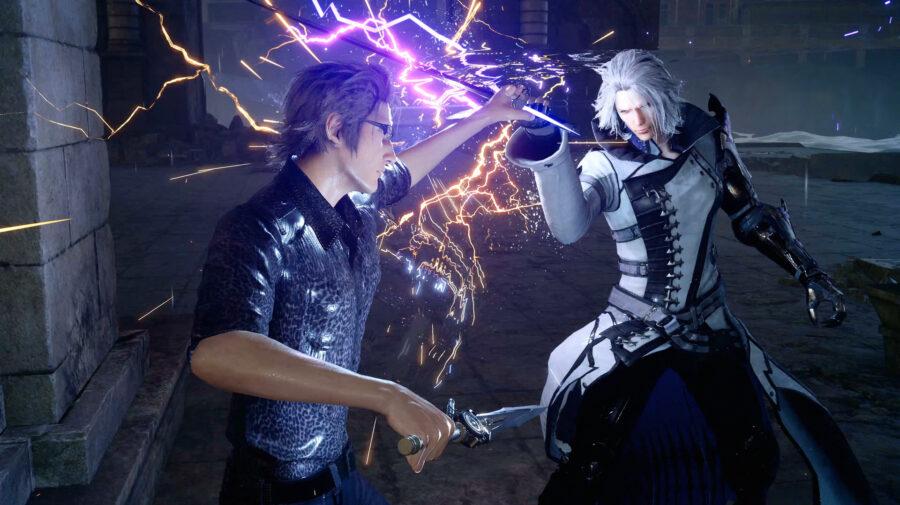 Final Fantasy XVI poderá ser exclusivo temporário do PS5, diz insider