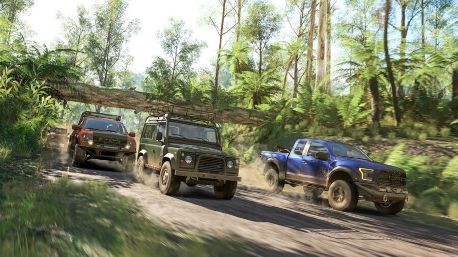 Forza Horizon 3 sairá da Microsoft Store em setembro e ficará em promoção até lá