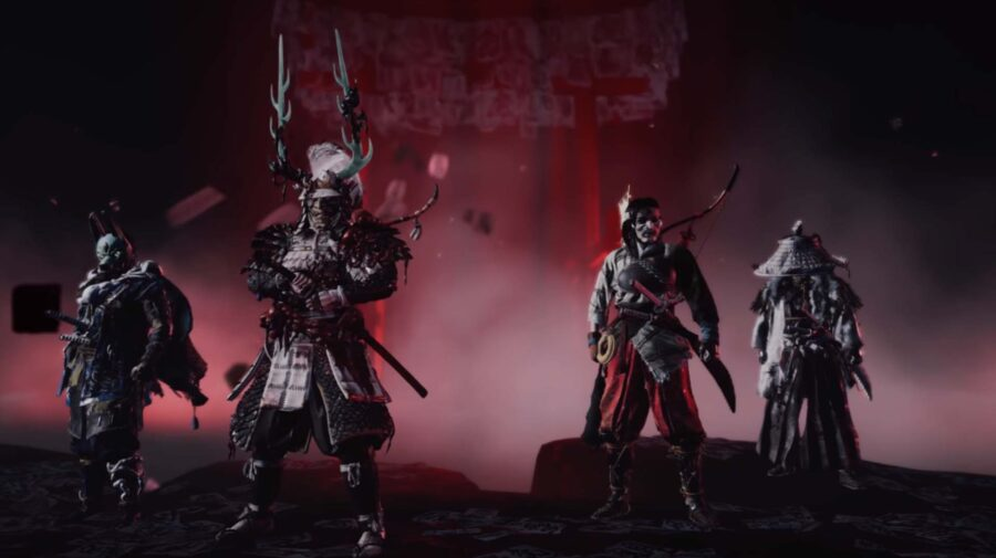 Multiplayer de Ghost of Tsushima não terá microtransações