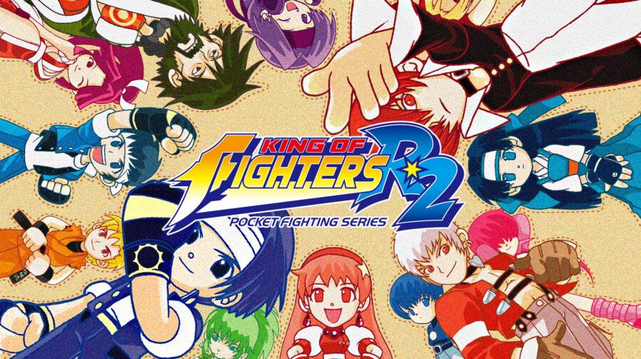 Análise | King of Fighters R-2 é um clássico com pancadaria refinada