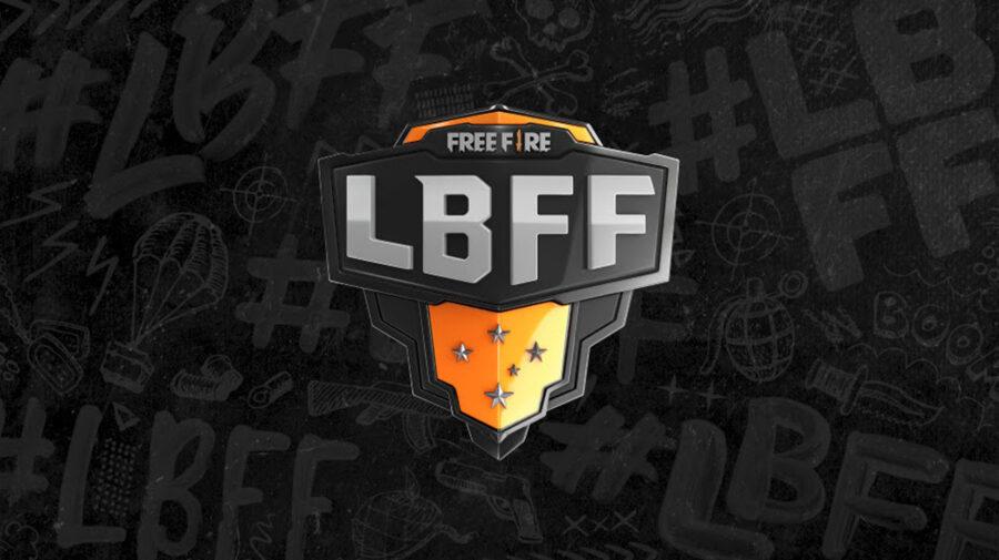 Liga Brasileira de Free Fire terá muitas novidades na 3ª etapa