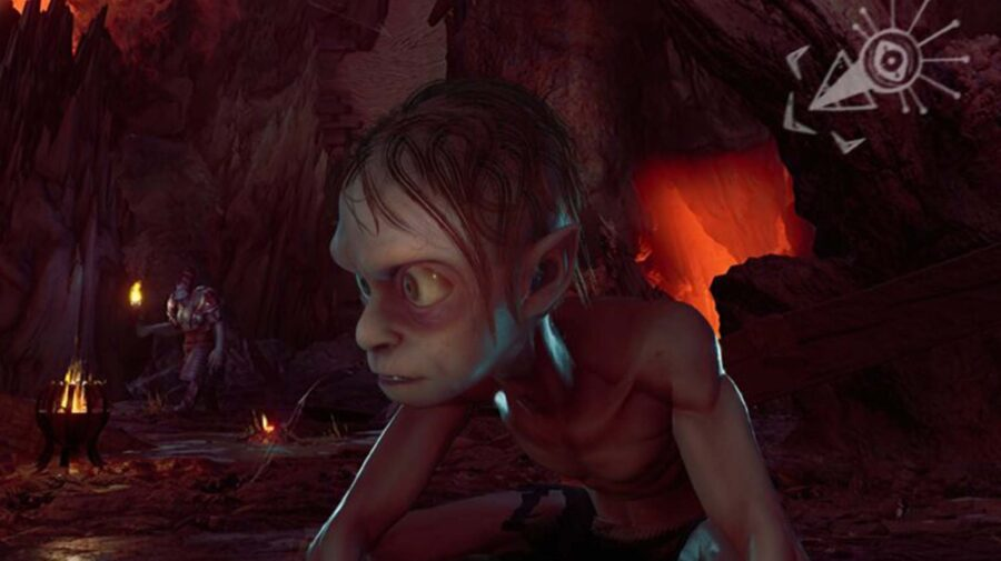 The Lord of the Rings: Gollum também sairá para PS4, Switch e Xbox One