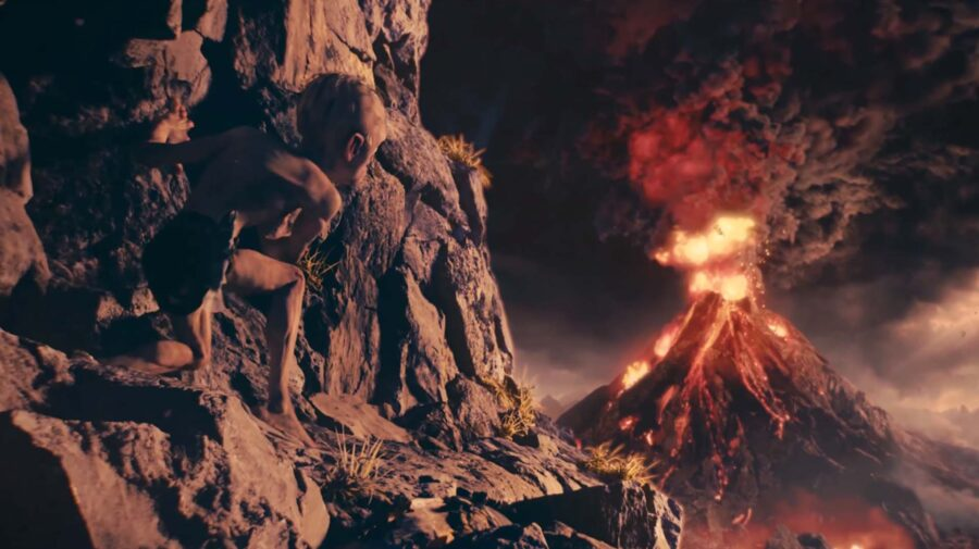 The Lord of the Rings: Gollum é adiado para 2022