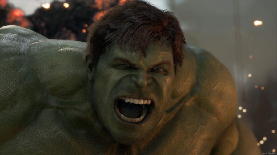 Beta aberto de Marvel's Avengers ocorrerá neste fim de semana