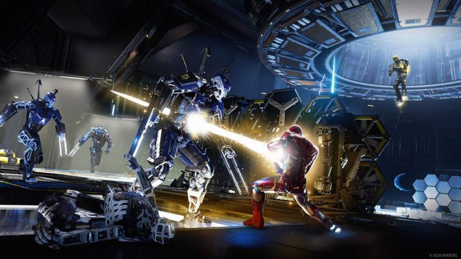 Marvel's Avengers: PlayStation terá eventos e recompensas exclusivos, além de acesso antecipado para cosméticos