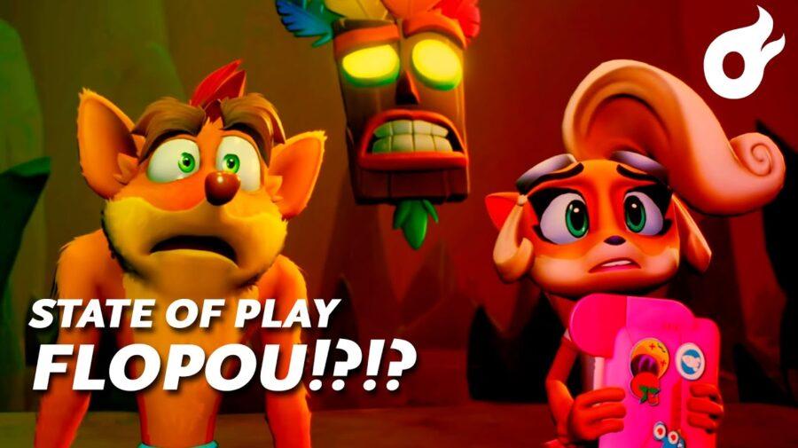 OverALL - State of Play flopou? Confira os destaques da apresentação do PlayStation!