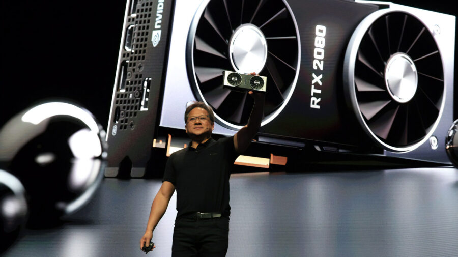 Nvidia realizará apresentação sobre a GeForce em 1º de setembro