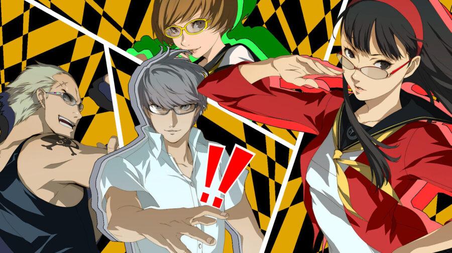Sega portará mais jogos para PC após sucesso de Persona 4 Golden