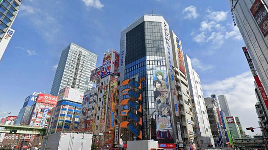 Icônico prédio arcade da Sega em Akihabara no Japão fechará as portas em 30 de agosto