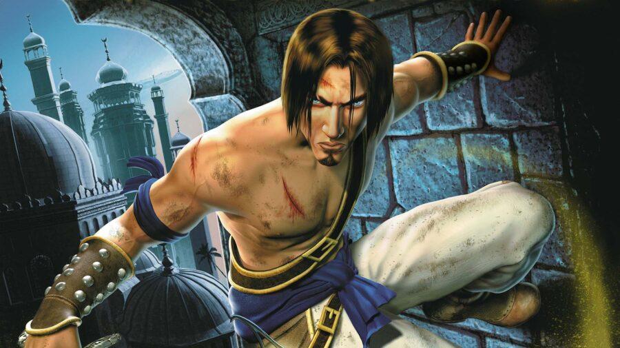 Remake de Prince of Persia será anunciado no evento Ubisoft Forward, diz jornalista