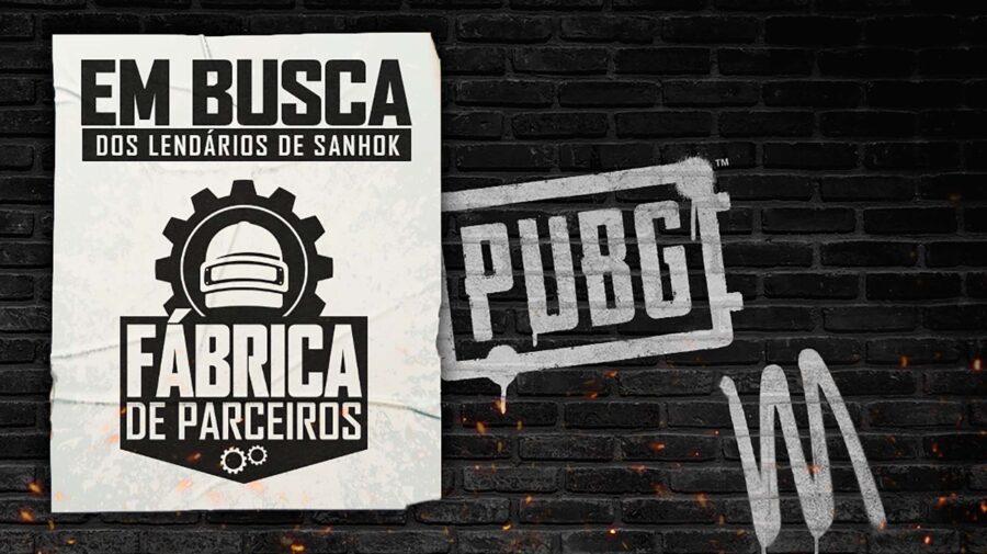 PUBG anuncia programa de parceria para criadores de conteúdo