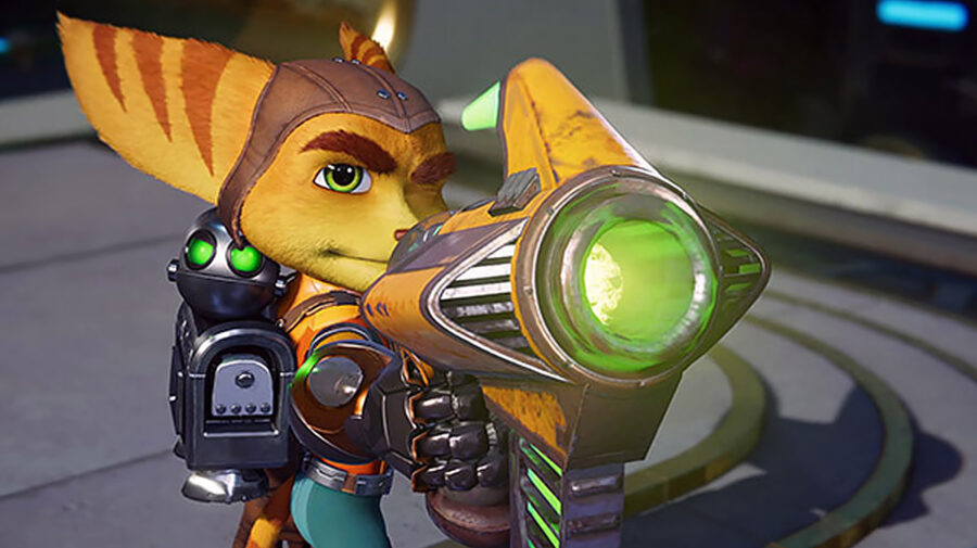 Insomniac confirma que Ratchet & Clank: Rift Apart é exclusivo para PS5