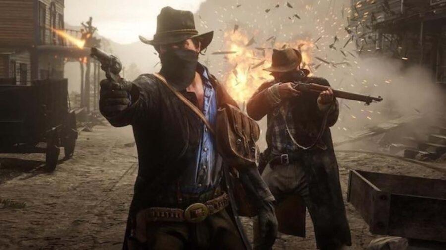 Mas já? Red Dead Redemption 2 deixará Xbox Game Pass em 7 de setembro