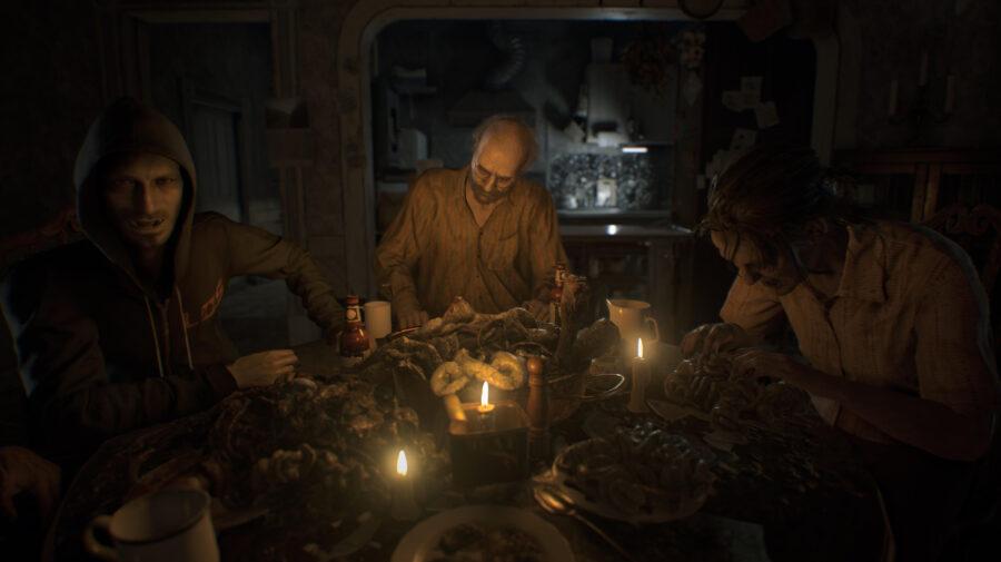 Resident Evil 7 e mais jogos a caminho do Xbox Game Pass