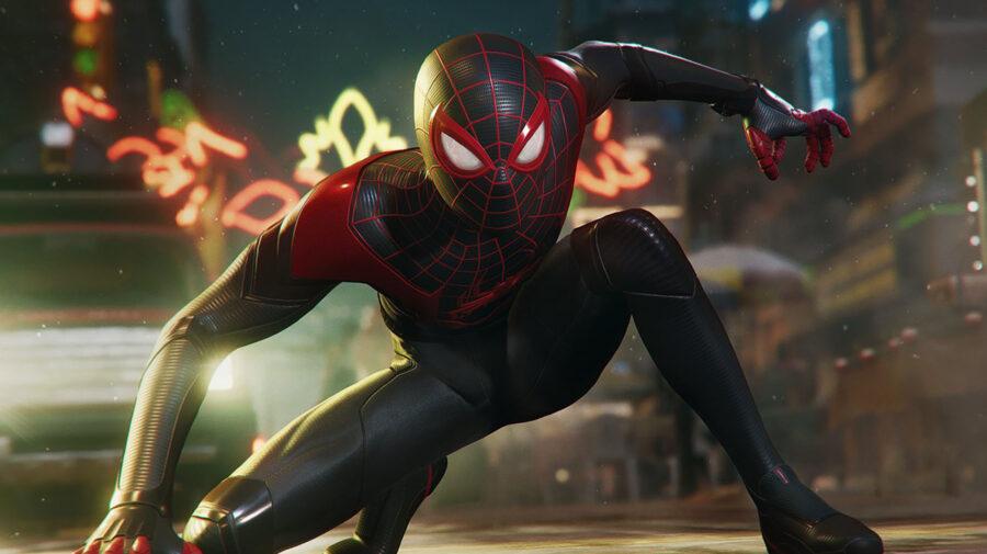 Spider-Man: Miles Morales recebe trailer com gameplay no PS5 e também será lançado no PS4