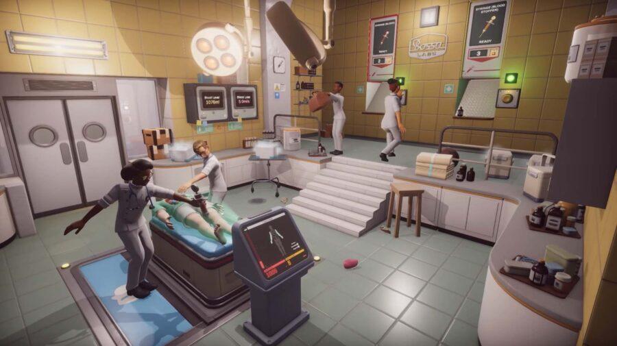 Surgeon Simulator 2 dará US$ 1 mil a fase vencedora em concurso