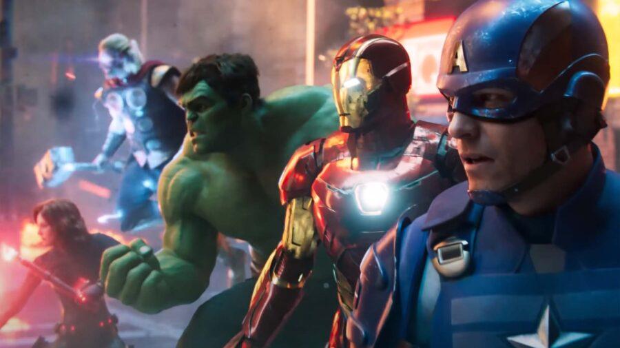 Ofertas Xbox Black Friday tem Marvel's Avengers, Dragon Ball Z e mais jogos com desconto