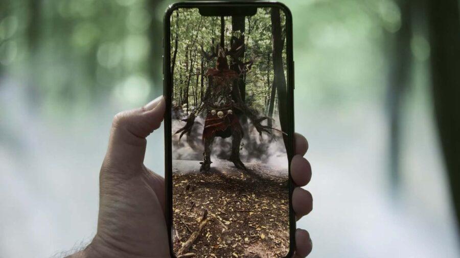 The Witcher: Monster Slayer é RPG gratuito de realidade aumentada para smartphones