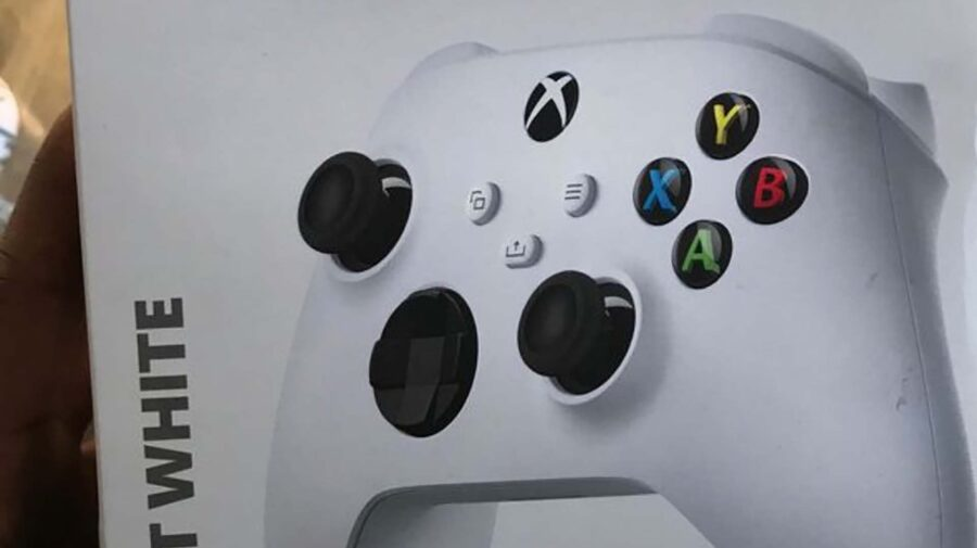 Caixa do controle do Xbox next-gen confirma existência do Xbox Series S