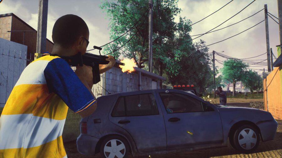 """171, o """"GTA Brasileiro"""", ganhará versão para PS4, Switch, Xbox One e Xbox Series"""