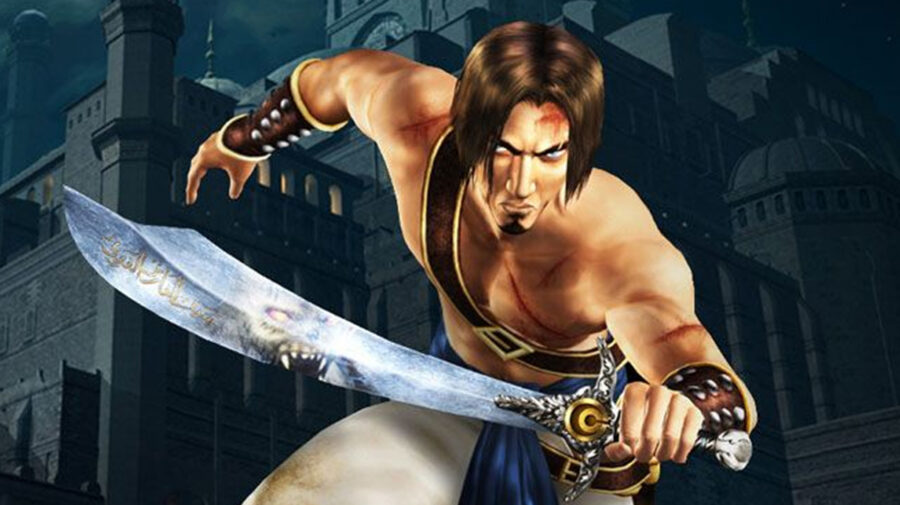 Ubisoft vaza Remake de Prince of Persia: The Sands of Time na Uplay