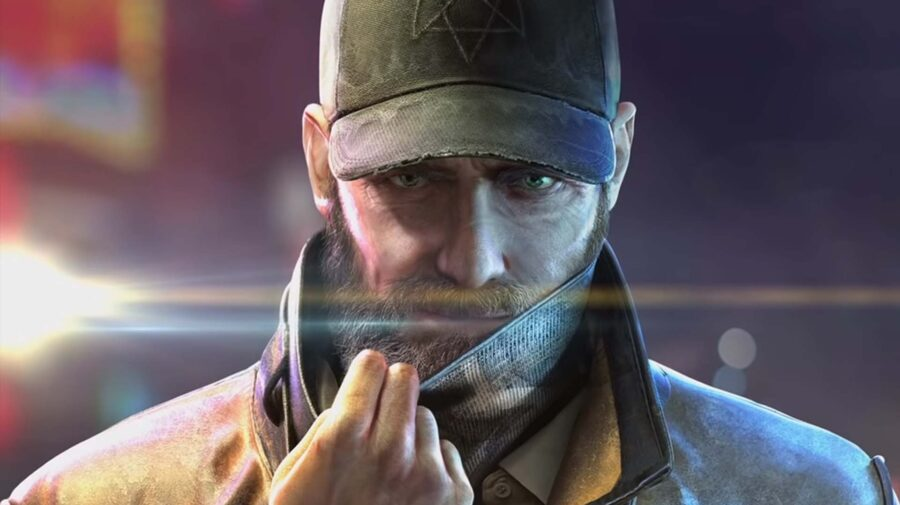 Aiden Pearce está de volta em Watch Dogs: Legion