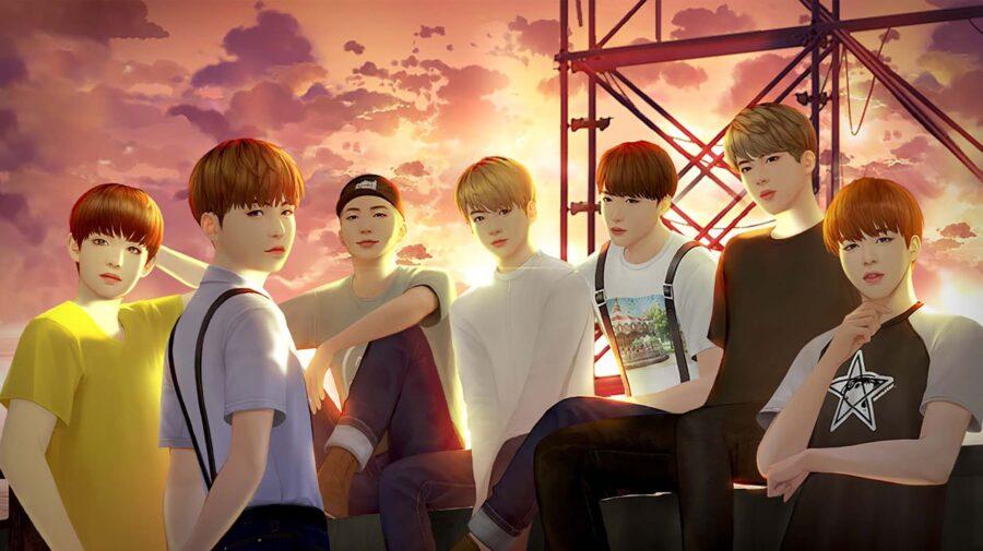 BTS Universe Story recebe trailer oficial com 10 minutos de duração