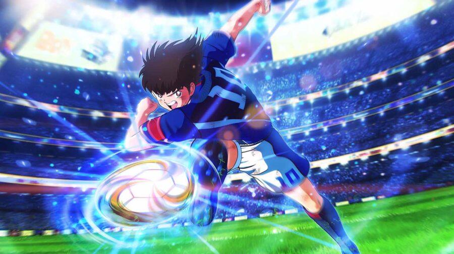 Análise | Captain Tsubasa: Rise of New Champions diverte com personagens icônicos