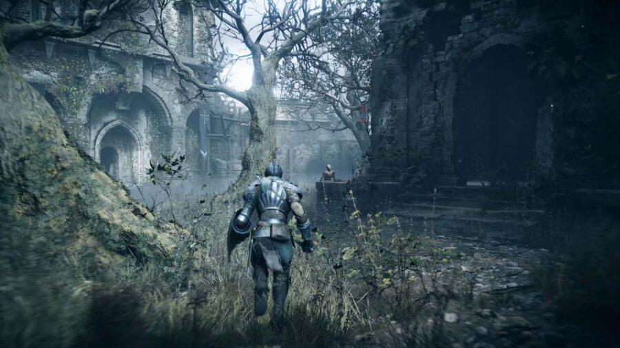 Sony esclarece que Demon's Souls não sairá para PC e é exclusivo para PS5