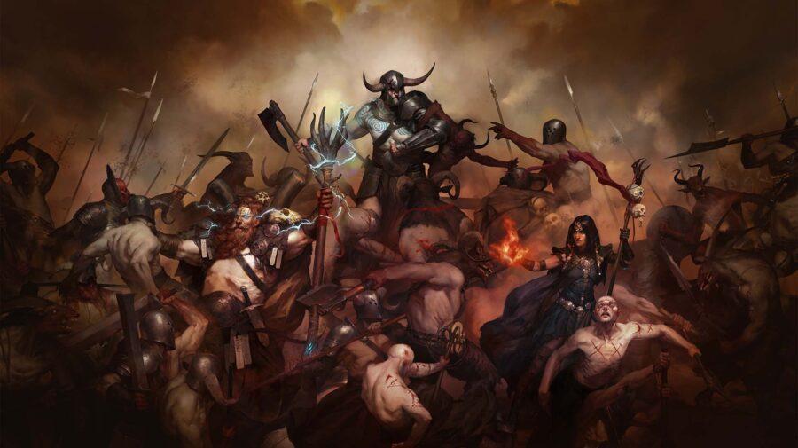 Blizzard diz que Diablo IV e Overwatch 2 não serão lançados em 2021