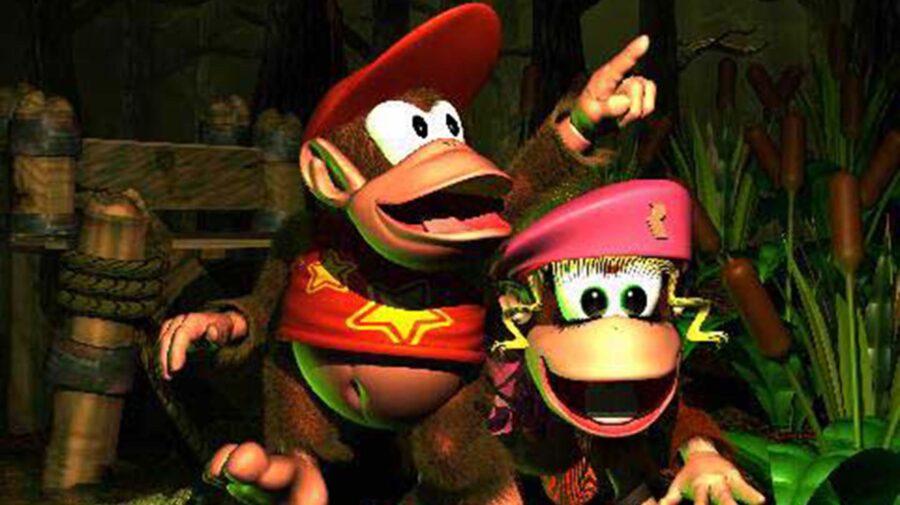 Nintendo Switch Online receberá Donkey Kong Country 2 e mais três jogos em 23 de setembro